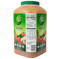 Wish-Bone 1 Gallon Italian Dressing - 4/Case