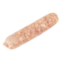 Hatfield Chef Signature Pork Sausage Finger Links 10 lb. Box - 2/Case