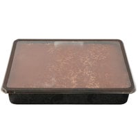Brooklyn Cannoli Co. 4.25 lb. Tiramisu Pan - 2/Case