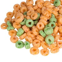 Kellogg's Apple Jacks 31 oz. Bag Cereal - 4/Case