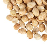 15 lb. Extra Large Roasted Salted Blanched Peanuts