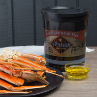 Wuthrich 5 Lb. 99.9% Clarified Butter