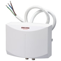 Stiebel Eltron 236011 Mini-E 2-1 Point-of-Use Tankless Electric Water Heater - 120V, 1.8kW, 0.21 GPM