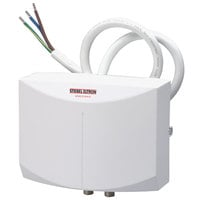 Stiebel Eltron 236010 Mini-E 3-1 Point-of-Use Tankless Electric Water Heater - 120V, 3.0kW, 0.30 GPM