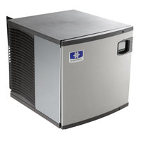 Manitowoc IYT-0420A Indigo NXT 22 inch Air Cooled Half Dice Ice Machine - 115V, 460 lb.