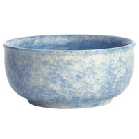 Oneida F1463060701 Studio Pottery Cloud 15.25 oz. Porcelain Cereal Bowl - 24/Case