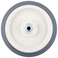 8 inch Replacement Wheel for Cambro ICS125LB, IC125LB and IC125TB Ice Bins