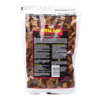 Mesquite Wood Chunks 360 cu. in.   - 6/Case