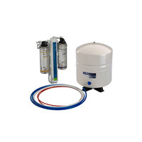 Everpure EV9975-00 LVRO-75HE 14.66 GPD Reverse Osmosis System with Tank