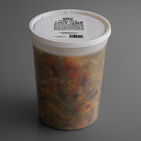 Spring Glen Fresh Foods 5 lb. Chow Chow - 2/Case