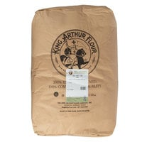 King Arthur Flour 50 lb. Organic Whole Wheat Flour