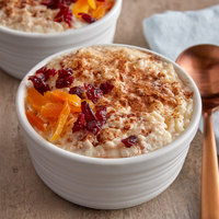 Fisher's Homestyle Salads 7.25 lb. Baked Rice Pudding