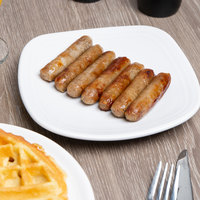 Hatfield Chef Signature 10 lb. Pork Sausage Finger Links