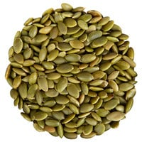 12 lb. Unsalted Roasted Pumpkin Seeds