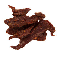 Uncle Mike's Spicy Hot Beef Jerky 2 lb. Bag