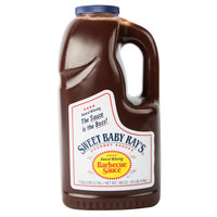 Sweet Baby Ray's 1 Gallon Barbecue Sauce