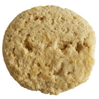 David's Cookies 3 oz. Preformed Sugar Cookie Dough - 107/Case