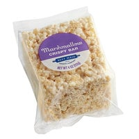 Best Maid 4 oz. Thick Marshmallow Crispy Bar - 24/Case