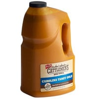 Cattlemen's 1 Gallon Carolina Tangy Gold Barbeque Sauce   - 4/Case