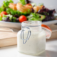 Ken's Foods 1 Gallon Buttermilk Ranch Dressing and Dip