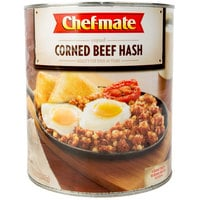 Chef-Mate #10 Can Corned Beef Hash