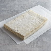 Pennant Stay Fresh Danish Pastry Dough 15 lb. Sheet Bags - 2/Case