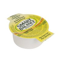 Smart Balance 5 Gram Buttery Spread Portion Cups - 600/Case