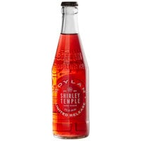 Boylan Bottling Co. 12 fl. oz. Shirley Temple Soda 4-Pack - 6/Case