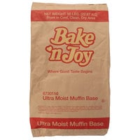 Bake'n Joy 50 lb. Ultra Moist Muffin Mix
