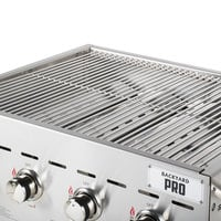 Backyard Pro Grill Cooking Grate