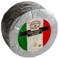 Stella 7 lb. Gorgonzola Cheese Wheel