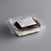 Fisher's Homestyle Salads 6 oz. Dirt Pudding - 8/Case