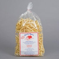 Little Barn Noodles 1 lb. Homemade Fine Egg Noodles - 12/Case