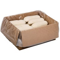 Rich's 18.25 oz. Proof and Bake White Bread Dough - 24/Case