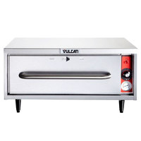 Vulcan VW1S Freestanding One Drawer Warmer - 208/240V, 475W