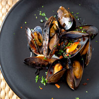 Linton's Seafood 2 lb. Mussels