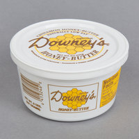Downey's 8 oz. Cinnamon Honey Butter - 12/Case