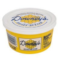 Downey's 8 oz. Original Honey Butter - 12/Case