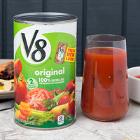 V8 46 fl. oz. Original 100% Vegetable Juice