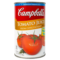 Campbell's 46 fl. oz. Tall Tomato Juice