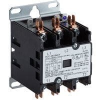 Cooking Performance Group 351090135 AC Contactor for Electric Convection Oven