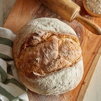 Regal 10 lb. 100% Organic Bread Flour