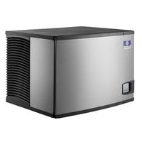 Manitowoc IYT0450A-161 Indigo NXT 30 inch Air Cooled Half Dice Ice Machine - 115V, 490 lb.