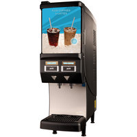 Cornelius 721412101CC1 Quest Elite 2 Flavor Cold Coffee Dispenser