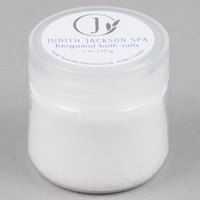 Judith Jackson Spa 1 oz. Bergamot Bath Salts - 50/Case