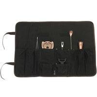 Barfly M37100ACP Essential 7-Piece Antique Copper-Plated Cocktail Kit
