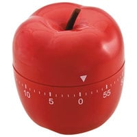 BaumGartens 77042 Red Apple 60 Minute Classroom Activity Timer