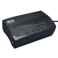 Tripp Lite AVR750U AVR Series 450W Black 12 Outlet UPS Surge Protector, 420 Joules