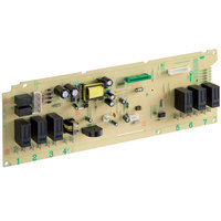 Solwave PHDPCBP Power Switch Control Board for 1800W and 2100W Space Saver Microwaves