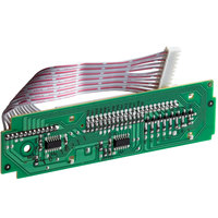 Solwave PHDPCB Display Control Board for 1200W, 1800W, and 2100W Space Saver Microwaves